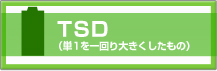 TSD (単1を一回り大きくしたもの)